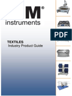 Textiles Catalog