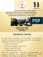 Diapositiva, Rolando Pilco, TESIS Proeib Andes-UMSS, 2016.pdf
