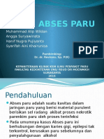 Dr Revi Slide (abses paru)