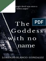 The Goddess with no name