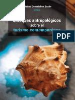 Enfoques Antropológicos Sobre El Turismo Contemporáneo