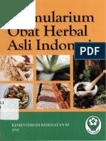 Formularium Obat Herbal Asli Indonesia - Klinik Bekam Ruqyah Cirebon - www.brccirebon.com.pdf