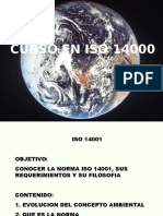 Material Iso 14001