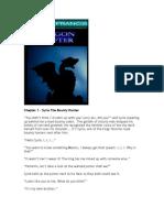 Dragon Shifter - Romance Short Story