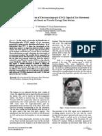 analisis en frecuencia del electro-oculografo
