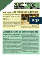 ck newsletter