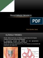 TRANSTORNOS TIROIDEOS.pptx