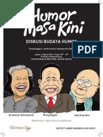 Humor Masa Kini Booklet Final