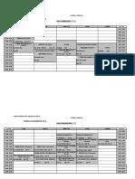 horario abogacia unsta cuc 2016
