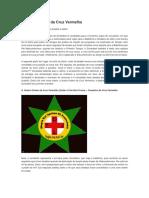 A Ilustre Ordem Da Cruz Vermelha