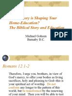 Biblical Story