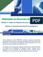 Preparación Para Examen PMP URP - Tema 2