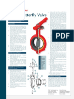 Butterfly Valve Maintenance - NEW