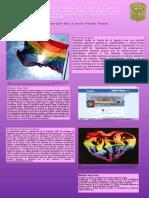 Participación Ciudadana de la comunidad LGBT de Salvatierra GTO. México