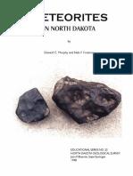 ED-23 Meteorits
