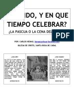 LA+CENA+DEL+SEÑOR