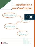 Introducción Al Lean Construction
