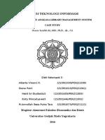 Makalah Rfid Propels the Angkasa Library Management System