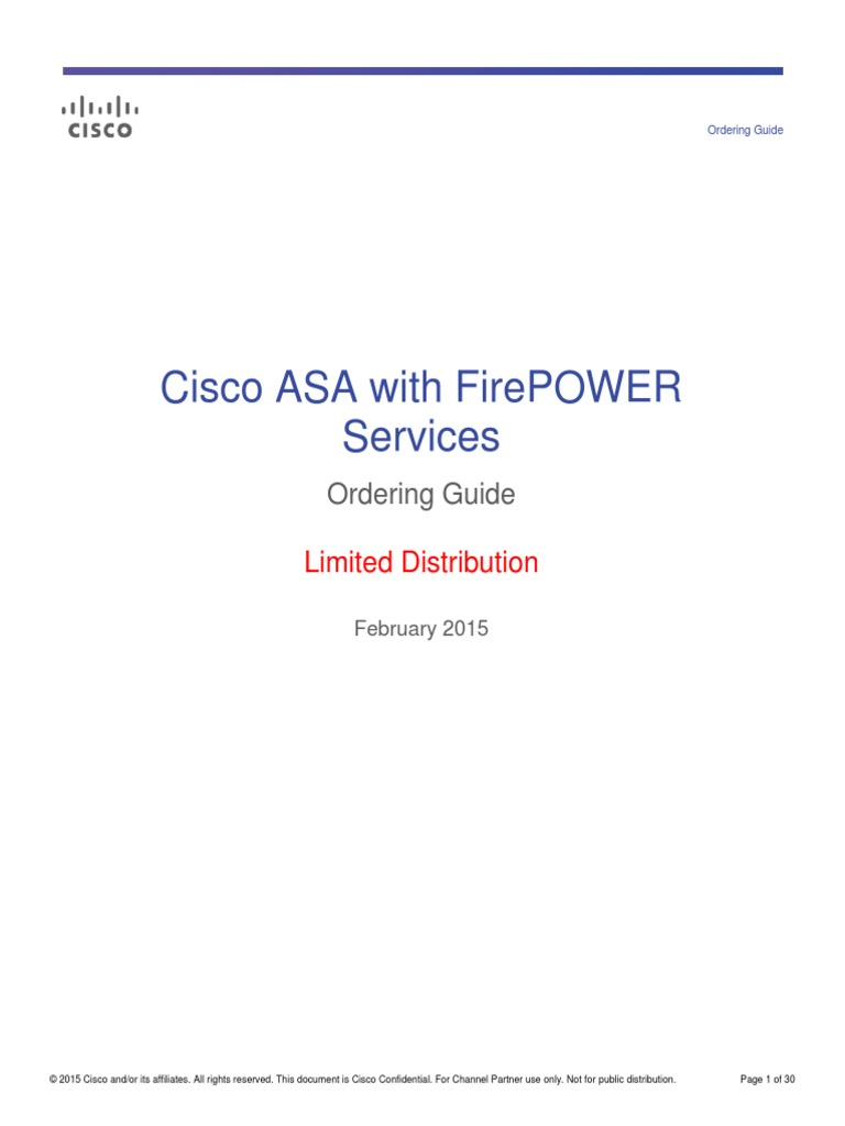 ASA Firepowers | Transport Layer Security | Proxy Server
