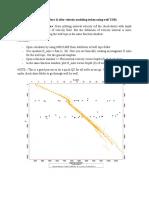 Petrel QC Data Velocity Modelling