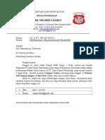 Perubh. Pelaksanaan Prakerin 2016