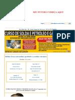 BRASIL PETRO - Treinamento Na Área de Tecnologia e Petróleo