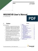 M5235EVBUM