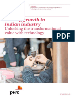 Driving Growth in Indian Industries