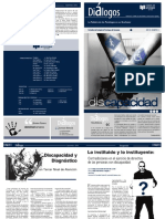 Revista Diálogos 2010