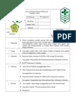 Prosedur Penempatan Tenaga Medis dan Non Medis.doc