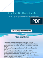 Hydraulic Robotic Arm[1]