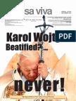 Karol Beatified Chiesa Viva