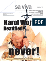 Karol Beatified Chiesa Viva
