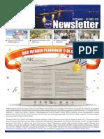 Newsletter September Oktober 2013