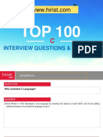 top100cinterviewquestionsandanswers-140906024441-phpapp01