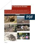 Geology and Geological Mindset Share