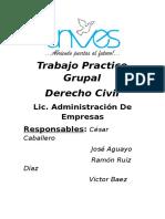 Trabajo Practico Grupal - Portada