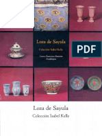 Loza de Sayula-Colección Isabel Kelly