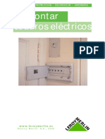14 Instalacion de Cajas Electricas - Jamespoetrodriguez