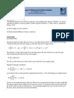 Jackson 1 9 Homework Solution
