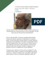 A Ditadura Militar No Brasil Através Da Música Popular Brasileir1 - Cópia