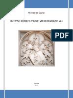 Maternal Ancestry of Count János de Szilágyi - Oaş