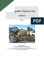 Les expatriés à l'épreuve des séismes