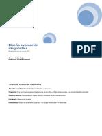 Diseño Evaluación Diagnóstica Completa Haiti-2