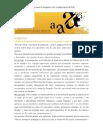 2° JORNADAS DE ARTE