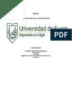 Manual Metodo Invest u Sucre Agosto 11 2014