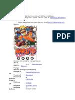 Alur Cerita Naruto