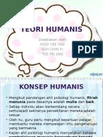 Teori-Humanis (1)