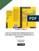 Les Plantes psychedeliques et les origines chamanique de la religion.pdf