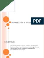 Semana 4 Proteinas (Uap)